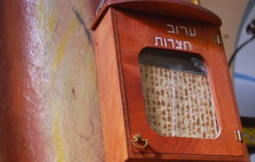 Lag B' Omer: An Opportunity for Interfaith and Inter-denominational Understanding