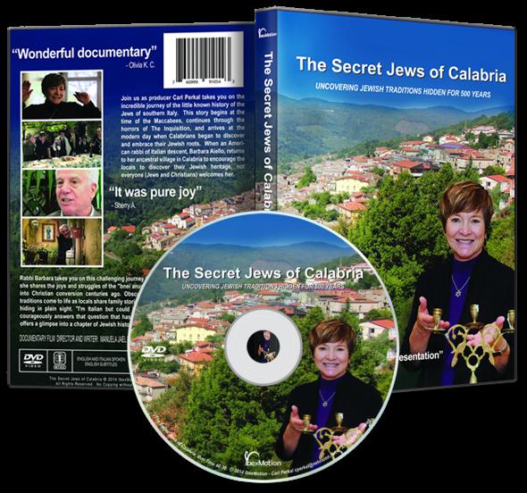 Secret Jews Movie