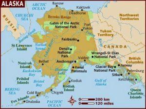 Alaskan Jews