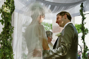 Years Ago It Was Often Difficult For Interfaith Couples To Have Their Wedding Ceremony Under The Chuppah