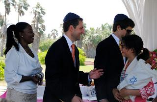 Travelling Torah
