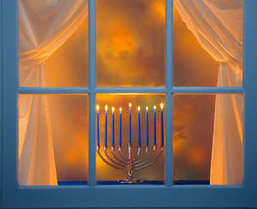 Chanukah Some New Thoughts on an Old Story