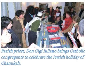 Italian Religious Diversity