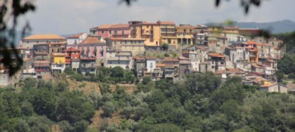 Calabria Welcomes Rabbi Barbara Aiello Home