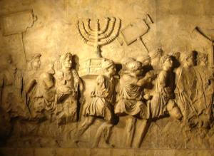 arch_of_titus_menorah-1