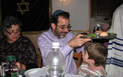 Sephardic Passover Traditions