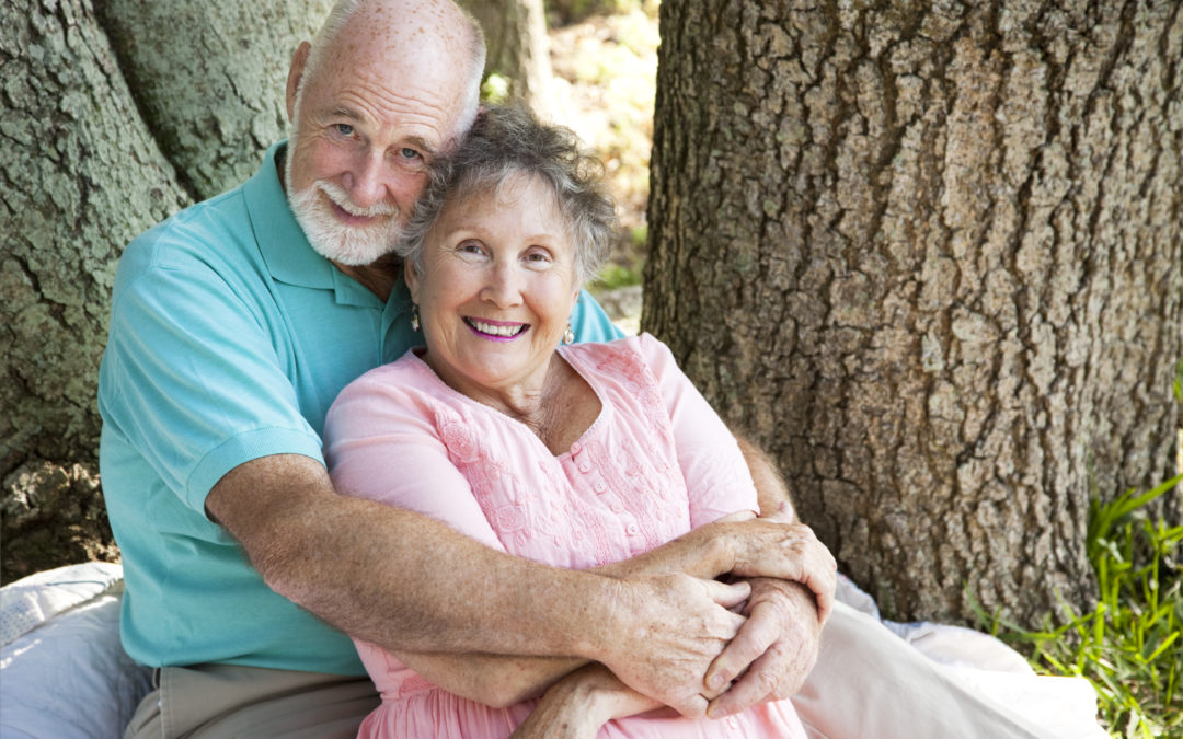 Widowed Parents Find Love