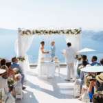 jewish weddings in gorgeous greece