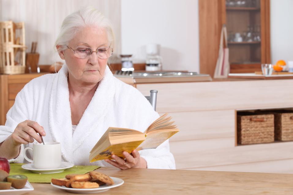 Bullies in Senior Living Communities