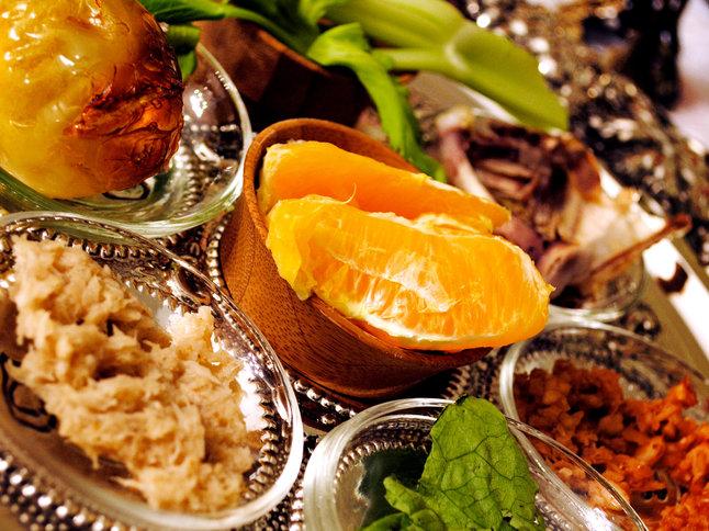Passover Seder Invitation 2020