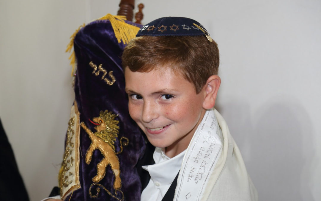 What Makes Jews So Smart?