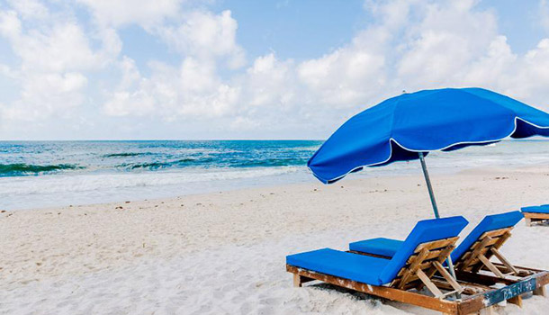 An Affordable and Memorable Beach Bar/Bat Mitzvah in Florida