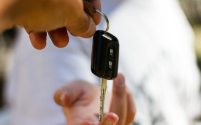 When Elder Driving Becomes Dangerous – How to Give Up the Keys