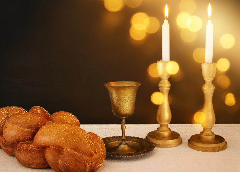Join Rabbi Barbara for Three Virtual Jewish Experiences