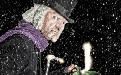 "Why We Jews Should Share Dickens' ""A Christmas Carol"" with Our Kids"