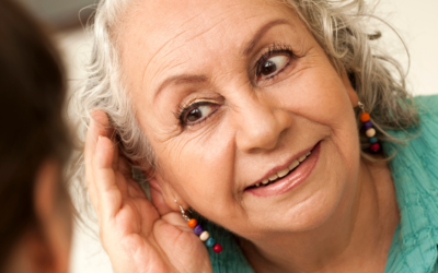 From Bad to Worse – When Seniors with Hearing Loss Deal with Masks