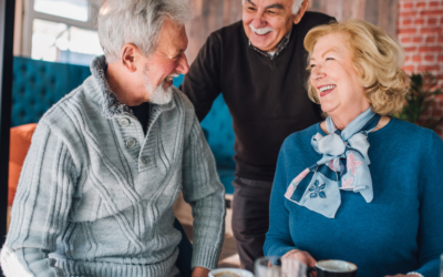 Elderly, Oldster, or Senior – What Do Older People Prefer to Be Called?