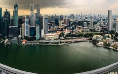 Mosaic of Singapore Slideshow