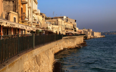 Siracusa is a Top Destination in Sicily